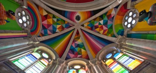 Daring faith, passionate lives: why  European church(es) need lesbian voices!